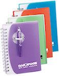 Tribune Spiral Notebooks